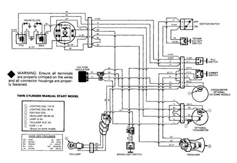 diagrams ski doo wiring diagrams how to read a skidoo