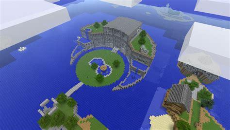 L Post Minecraft by Minecraft Is Mine Construction Minecraft H 244 Tel Aquatique