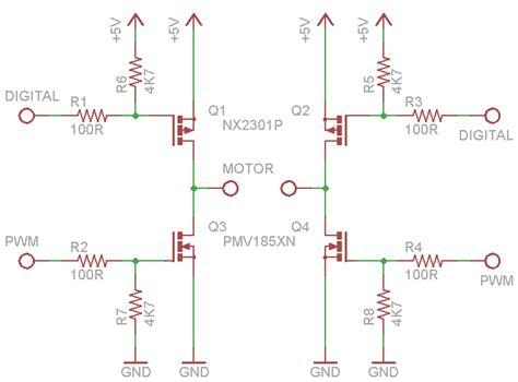 pull up resistor pwm project logs hackers model railway hackaday io
