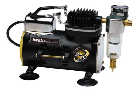 iwata sprint jet is 800 airbrush compressor free shipping
