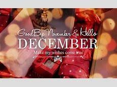 December Make My Wishes Come True Loading