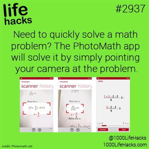 25 life hacks best 25 life hacks math ideas on pinterest school study