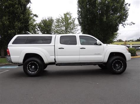 toyota tacoma long bed for sale 2008 toyota tacoma v6 4x4 double cab long bed 1