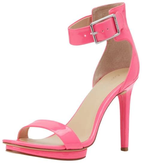 pink summer shoes 2013