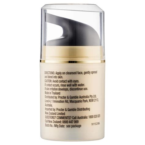 Olay Total Effect Touch Of Foundation buy olay total effects touch of foundation moisturiser