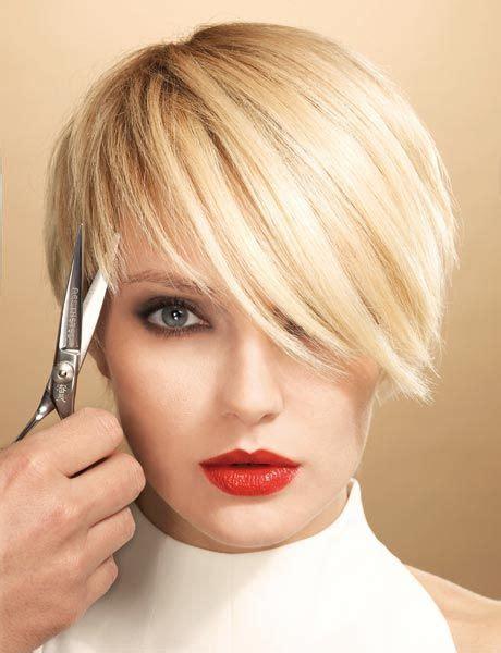 kurze haare  wunderschoenen blondtoenen speziell fuer