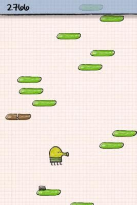 doodle jump f r samsung 2 kostenlos downloaden android central editors app picks for may 19 2010
