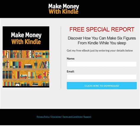 what ebook format does kindle support make money with kindle ebook and videos package mrr