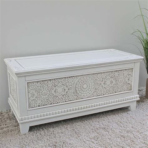 storage trunk bench wonderful storage trunk bench wood storage chest trunk oak