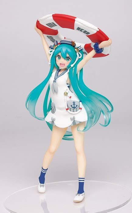 Hatsune Miku Ver orders open for hatsune miku original summer dress ver