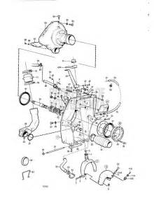Volvo Penta 280 Outdrive Parts Diagram Volvo Penta Exploded View Schematic Connecting