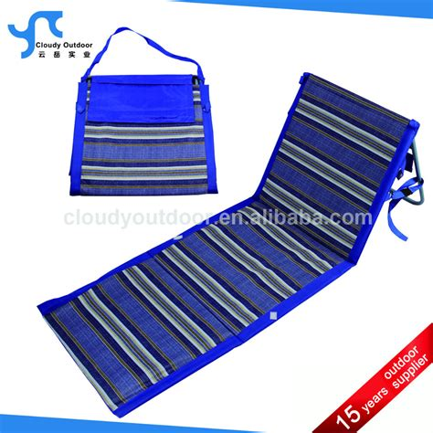 Mat With Backrest by Folding Mat With Backrest View Mat With Backrest Cloudy Outdoor Product Details
