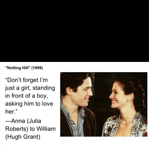 Film Quotes Notting Hill | notting hill movie quotes quotesgram