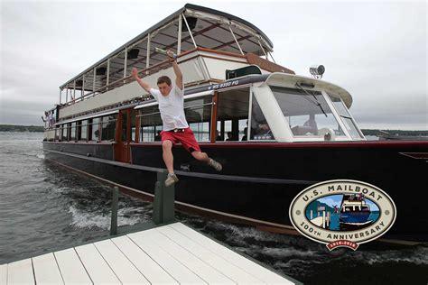 u s mailboat tour lake geneva cruise line