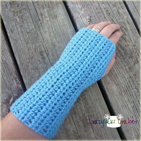 Free Pattern Wrist Warmers | danyel pink designs crochet pattern wrist warmers