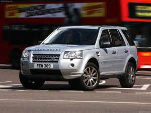 K H Cool Bed Iii Land Rover Freelander 2 Td4 E 2009