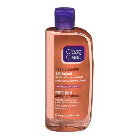 Pembersih Muka Clean N Clear clean clear 174 cleaning astringent walmart canada