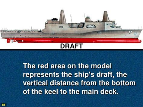 ship draft 4 1 us navy ships