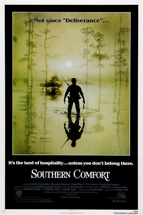 southern comfort walter hill i guerrieri della palude silenziosa ne ho viste cose