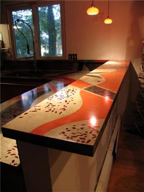 Recycled Glass Countertops Nj by Countertops Royal Surfaces