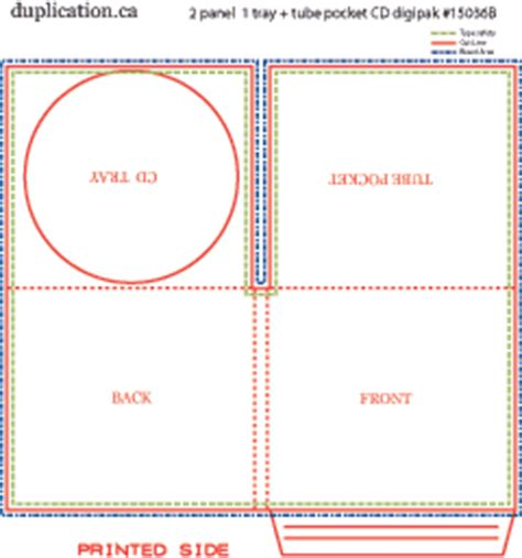 cd digipak template cd dvd digipak template