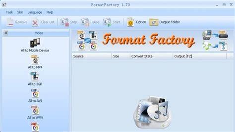 format factory para mac 5 de los mejores convertidores de video gratuitos para mac