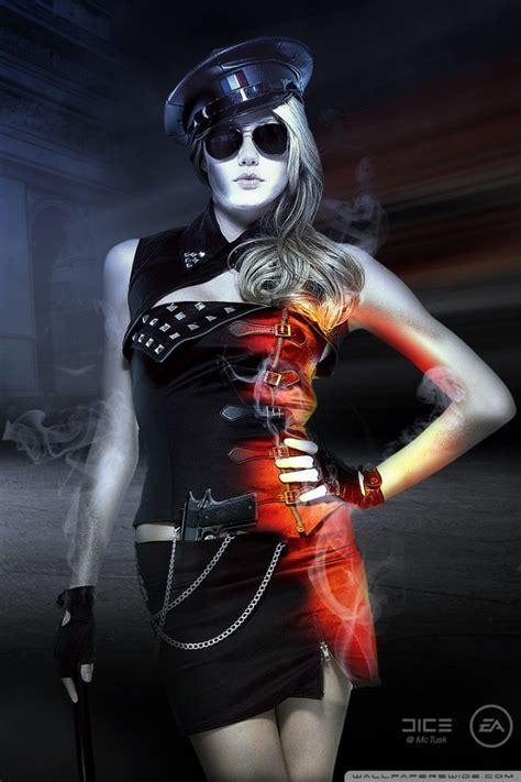 google bf3 wallpaper girl battlefield 3 girl 4k hd desktop wallpaper for 4k ultra hd