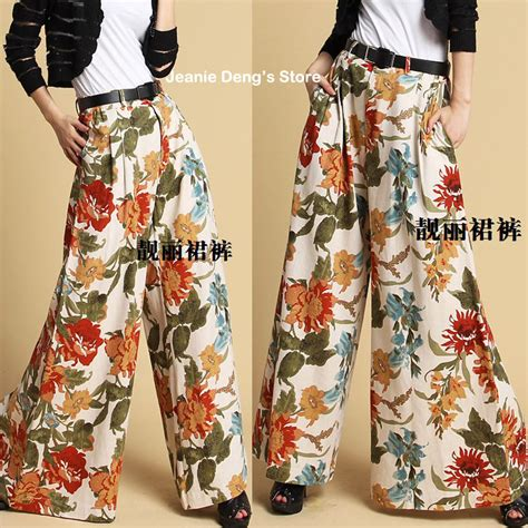 pattern dress pants womens dress trousers with cool pictures in canada
