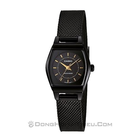 Casio Ltp 1364bd by Casio Ltp 1364bd 1adf Nữ Quartz Pin D 226 Y Loại