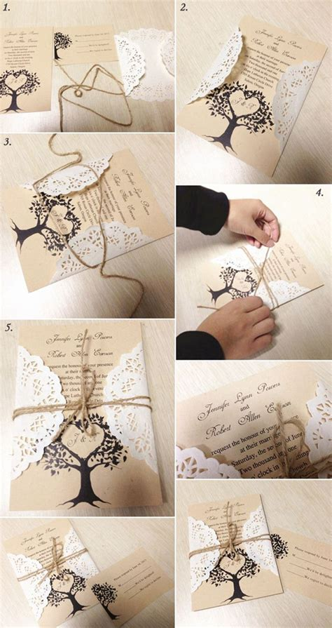 diy wedding invites free 5 original stress free diy wedding ideas including