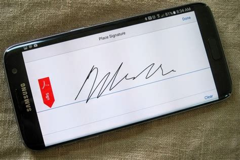 sign documents on android how to fill out and sign digital documents on android greenbot