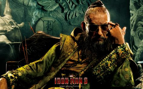 film mandarin break up artist the mandarin in iron man 3 wallpapers hd wallpapers id