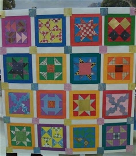 The Freedom Quilt by We Freedom Quilts