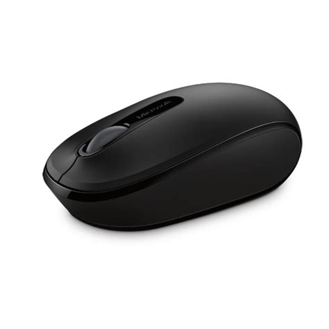 Microsoft Wireless Mobile Mouse 1850 U7z Hitam C3u6 microsoft wireless mobile mouse 1850