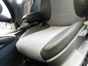 Car Covers For Audi A3 Audi A3 Leather Like Car Seat Covers And Retrim