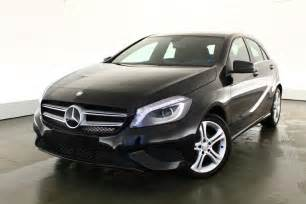 Mercedes Be Mercedes A 180 Cdi W176 Style Reserve Now