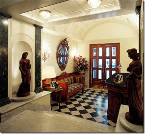 Interior Design Roma by Gray Interior Design Blog Rome Hotel