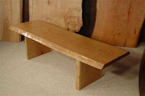 Handmade Bench - custom handmade wooden benches dumond s custom furniture