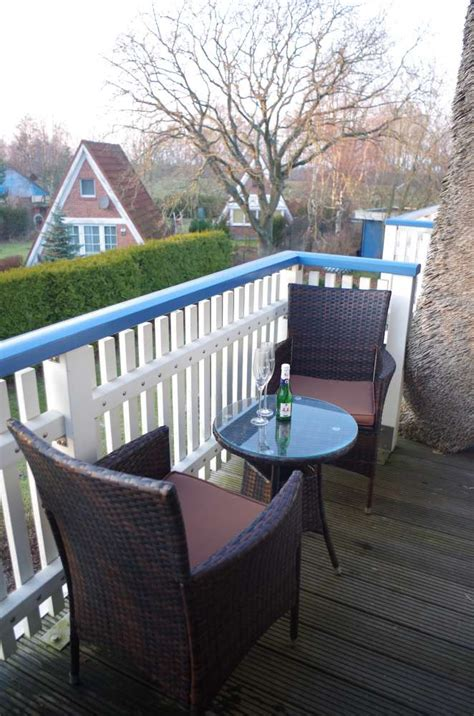 west balkon ferienwohnung in zingst objekt 10996 ab 50
