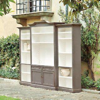 Ballard Designs Inc traditional entertainment center wall unit 5pc elegant on