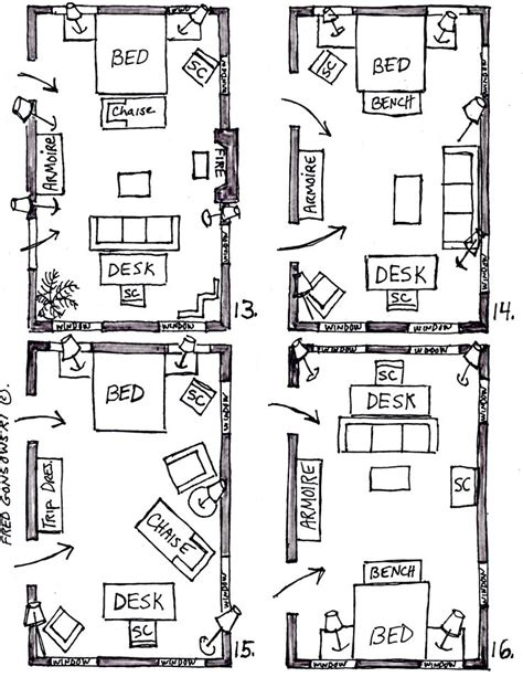 master bedroom furniture layout best 20 arrange furniture ideas on furniture