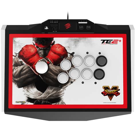 mad catz te2 template fighter v fightsticks and fightpads