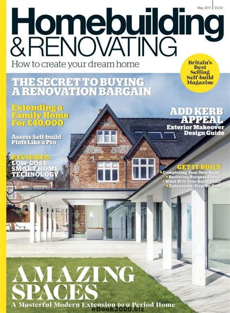 issue 267 houses 2017 fine homebuilding homebuilding renovating may 2017 free pdf magazine