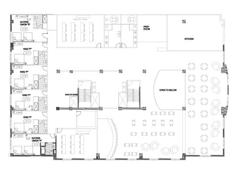 hotel restaurant layout design hotel restaurant design jayanti dipaola archinect