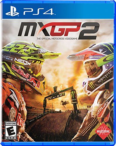 Playstation 4 Mxgp2 by Mxgp2 Playstation 4
