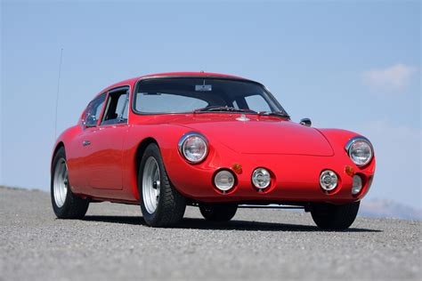 Porsche 356 Apal by 1961 1965 Apal Porsche Supercars Net