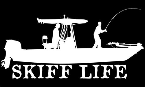 gator tail boat stickers 17 best images about gifts for men and women by skiff life