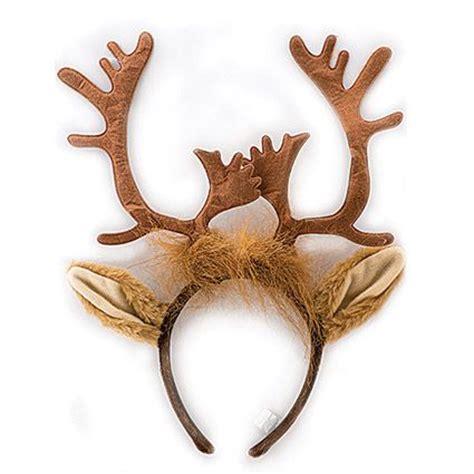 reindeer antlers headband mishloach manot pinterest