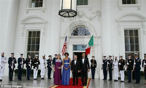 mexican white house does michelle obama s nude dress scandal highlight fashion s racial bias daily