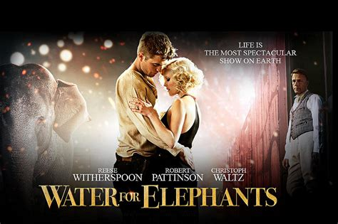water for elephants a novel water for elephants book quotes quotesgram